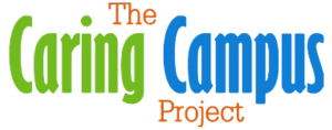 The Caring Campus Project Logo