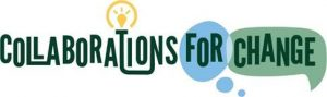 Collaborations for Change logo